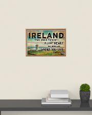 IRELAND THAT PLACE FOREVER IN YOUR HEART 24x16 Poster poster-landscape-24x16-lifestyle-09