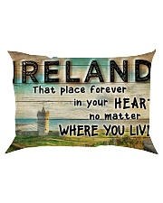 IRELAND THAT PLACE FOREVER IN YOUR HEART Rectangular Pillowcase thumbnail