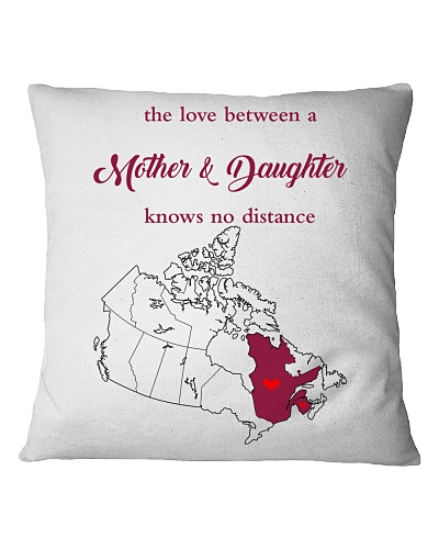 QUEBEC NEW BRUNSWICK LOVE A MOTHER AND DAUGHTER