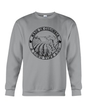 MADE IN COLOMBIA A LONG TIME AGO Crewneck Sweatshirt thumbnail