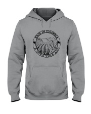 MADE IN COLOMBIA A LONG TIME AGO Hooded Sweatshirt thumbnail