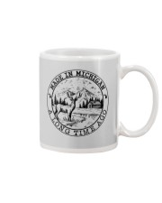 MADE IN MICHIGAN A LONG TIME AGO Mug thumbnail