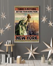 NEW YORK THERE IS NOTHING BETTER THAN 11x17 Poster lifestyle-holiday-poster-1