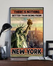 NEW YORK THERE IS NOTHING BETTER THAN 11x17 Poster lifestyle-poster-2