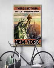 NEW YORK THERE IS NOTHING BETTER THAN 11x17 Poster lifestyle-poster-7
