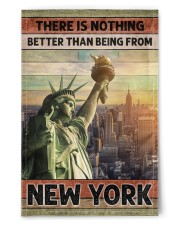 """NEW YORK THERE IS NOTHING BETTER THAN 11.5""""x17.5"""" Garden Flag thumbnail"""
