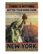 NEW YORK THERE IS NOTHING BETTER THAN 250 Piece Puzzle (vertical) thumbnail