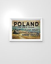 POLAND THAT PLACE FOREVER IN YOUR HEART 24x16 Poster poster-landscape-24x16-lifestyle-02