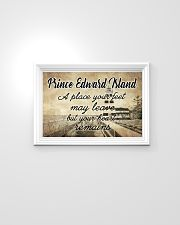 PRINCE EDWARD ISLAND  A PLACE YOUR HEART REMAINS 24x16 Poster poster-landscape-24x16-lifestyle-02