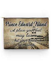 PRINCE EDWARD ISLAND  A PLACE YOUR HEART REMAINS Accessory Pouch - Large thumbnail