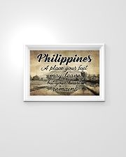 PHILIPPINES A PLACE YOUR HEART REMAINS 24x16 Poster poster-landscape-24x16-lifestyle-02