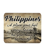 PHILIPPINES A PLACE YOUR HEART REMAINS Mousepad thumbnail
