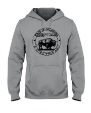 MADE IN OKLAHOMA A LONG TIME AGO Hooded Sweatshirt thumbnail