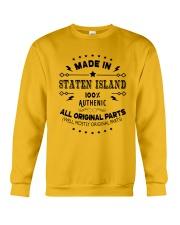 MADE IN STATEN ISLAND  Crewneck Sweatshirt thumbnail