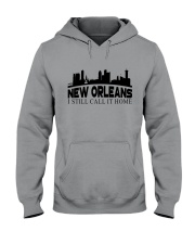 NEW ORLEANS I STILL CALL IT HOME Hooded Sweatshirt thumbnail