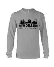 NEW ORLEANS I STILL CALL IT HOME Long Sleeve Tee thumbnail