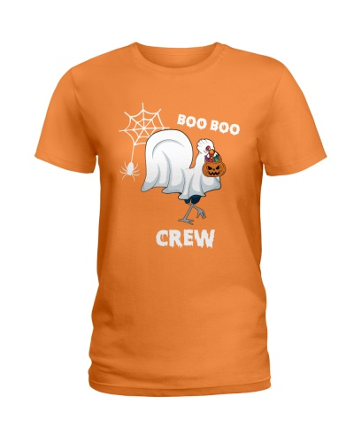 CHICKEN BOO BOO CREW