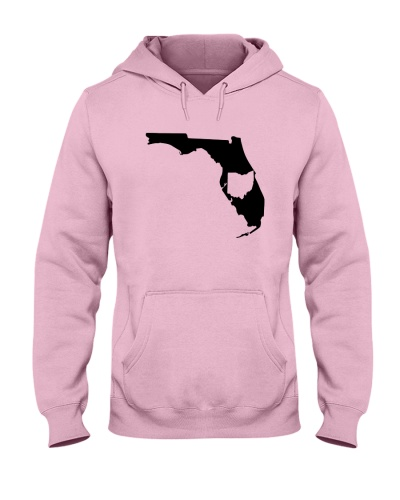 LIVING IN FLORIDA AND YOU'RE FROM OHIO