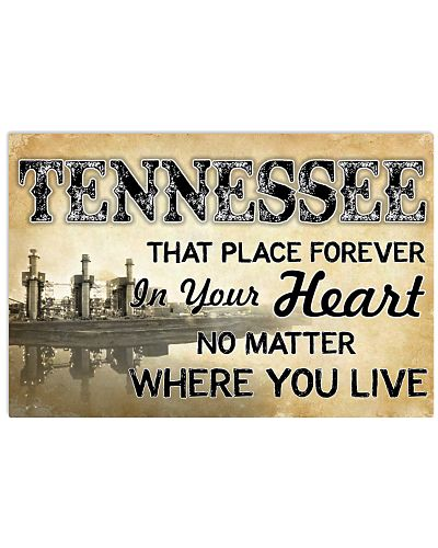 TENNESSEE THAT PLACE FOREVER IN YOUR HEART