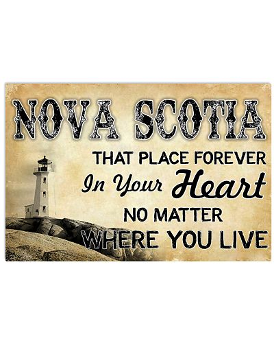 NOVA SCOTIA THAT PLACE FOREVER IN YOUR HEART