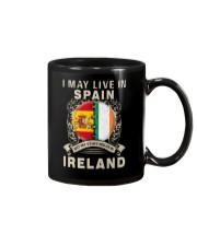 LIVE IN SPAIN MY STORY IN IRELAND Mug thumbnail