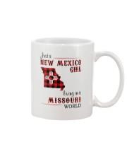 NEW MEXICO GIRL LIVING IN MISSOURI WORLD Mug thumbnail