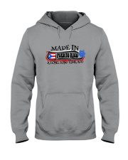 MADE IN PUERTO RICO A LONG LONG TIME AGO Hooded Sweatshirt thumbnail