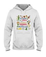 IRELAND  GIRLS SUNSHINE MIXED HURRICANE Hooded Sweatshirt thumbnail