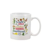 IRELAND  GIRLS SUNSHINE MIXED HURRICANE Mug thumbnail