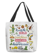 IRELAND  GIRLS SUNSHINE MIXED HURRICANE All-over Tote front