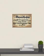 MANITOBA A PLACE YOUR HEART REMAINS 24x16 Poster poster-landscape-24x16-lifestyle-09