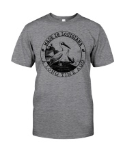 MADE IN LOUISIANA A LONG TIME AGO Classic T-Shirt front