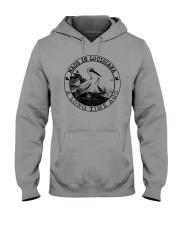 MADE IN LOUISIANA A LONG TIME AGO Hooded Sweatshirt thumbnail