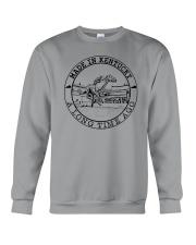 MADE IN KENTUCKY A LONG TIME AGO Crewneck Sweatshirt thumbnail