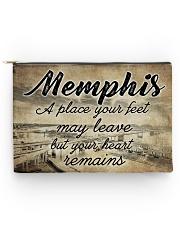 MEMPHIS A PLACE YOUR HEART REMAINS Accessory Pouch - Large thumbnail