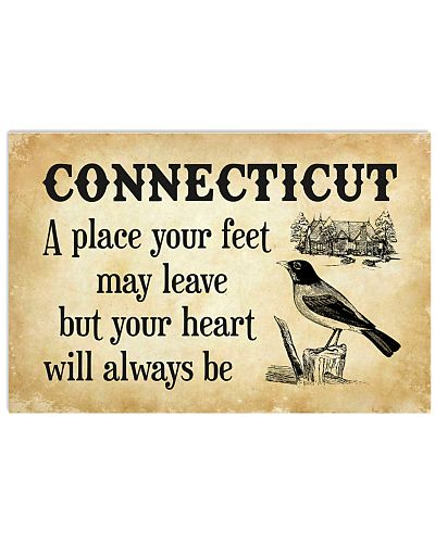 CONNECTICUT A PLACE YOUR HEART WILL ALWAYS BE