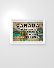 CANADA THAT PLACE FOREVER IN YOUR HEART 24x16 Poster poster-landscape-24x16-lifestyle-02