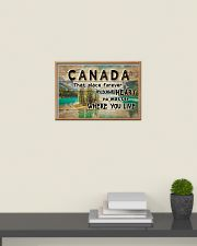 CANADA THAT PLACE FOREVER IN YOUR HEART 24x16 Poster poster-landscape-24x16-lifestyle-09