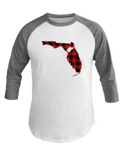 WEST VIRGINIA IN FLORIDA WORLD Baseball Tee thumbnail