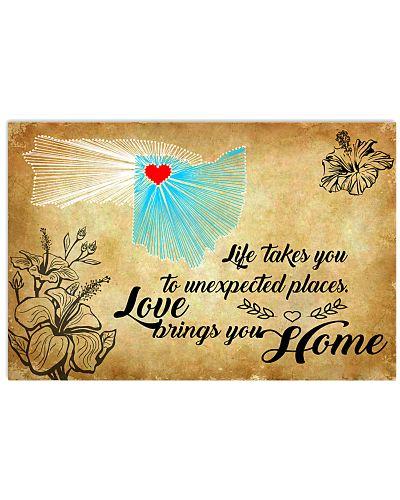 PUERTO RICO OHIO LOVE BRINGS YOU HOME