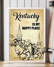 KENTUCKY IS MY HAPPY PLACE 11x17 Poster lifestyle-poster-4