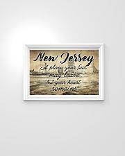 NEW JERSEY A PLACE YOUR HEART REMAINS 24x16 Poster poster-landscape-24x16-lifestyle-02