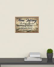 NEW JERSEY A PLACE YOUR HEART REMAINS 24x16 Poster poster-landscape-24x16-lifestyle-09