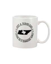 TEXAS GIRL LIVING IN A TENNESSEE WORLD Mug thumbnail