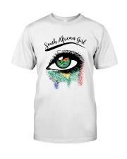 SOUTH AFRICAN EYES Classic T-Shirt thumbnail