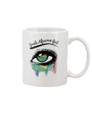 SOUTH AFRICAN EYES Mug thumbnail