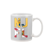 NEW JERSEY FLORIDA Mug thumbnail