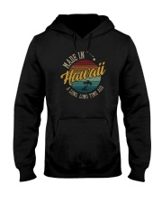 MADE IN HAWAII A LONG TIME AGO VINTAGE Hooded Sweatshirt thumbnail