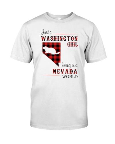WASHINGTON GIRL LIVING IN NEVADA WORLD