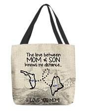 MAINE FLORIDA THE LOVE MOM AND SON All-over Tote thumbnail